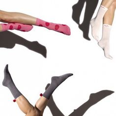 Manolo Blahnik Socks by Falke