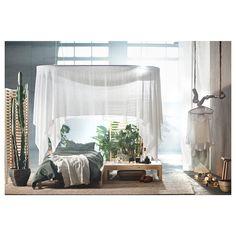 HJÄRTELIG Bed canopy - IKEA