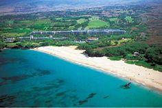 Hapuna Beach Prince Hotel - Kamuela, Hawaii
