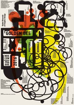 Peter Bankov, Praga. Golden Bee 12, 2015