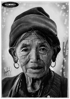 Desenhos Realistas - Drawing Realistic by mauriciofortunato.deviantart.com on @deviantART