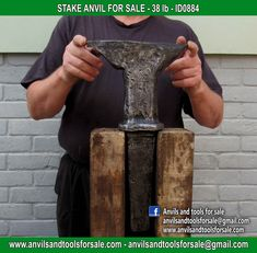 Ask for price with ID0884 on anvilsandtoolsforsale@gmail.com All pictures of all anvils on our website anvil for sale, anvils, blacksmith, blacksmiths, blacksmithing, antique tools, tool collector, swage block, stake, cone, cutler, french pig, amboss, incudine, schmied, forgeron, forge, enclume, forged, blacksmith tools, old tools, vintage tools, handtools, iron work, vise, stake, coutellier, chamouton, hulot harmel, collection, outil ancien, outils anciens, bigorne, art populaire, enclume