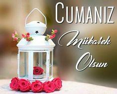 #cuma #mesajlar #yeni Diy And Crafts, Kitchen Appliances, Jar, Home Decor, Allah Islam, Quotes, Islamic, Diy Kitchen Appliances, Decoration Home