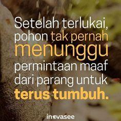 Pin by Riswandi Bahauddin on Motivasi 2017 quotes, Quotes indonesia, Sabar quotes Good Happy Quotes, Good Night Quotes, Best Quotes, Funny Quotes, Faith Quotes, Words Quotes, Life Quotes, Quotes Quotes, 2017 Quotes