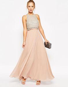 Asos robe de soiree petite taille
