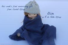 For details regarding Elise's GIVEAWAY, please visit the Scarlet Elfcup blog at www.scarletelfcup.com