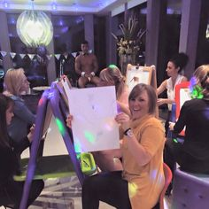 Get creative with our models, get artistic with our life drawing classes! It's a great way to spend your hen do!