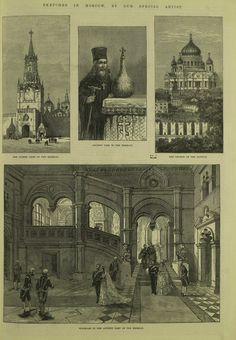 Illustrated London News Article View John Tenniel, The Rival, Lewis Carroll, Through The Looking Glass, Political Cartoons, Taj Mahal, Illustrator, Victorian, London