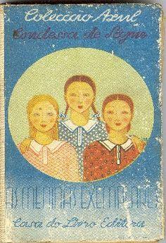 as meninas exemplares livro - Google Search