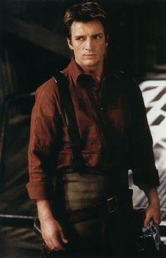 Captain Mal Reynolds