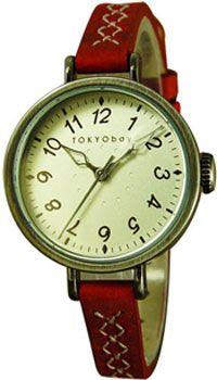 TOKYObay Часы TOKYObay T528-RD. Коллекция Charing