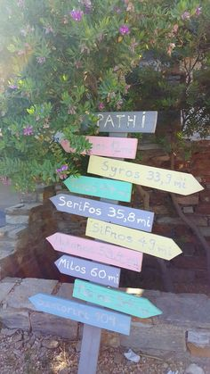 Jenga, Stepping Stones, Greece, Toys, Outdoor Decor, Home Decor, Greece Country, Activity Toys, Stair Risers