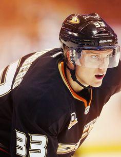Jakob Silfverberg - Anaheim Ducks