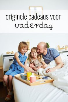 Originele cadeaus voor Vaderdag Crafts For Kids, School, Presents, Blog, Games, Tips, Father's Day, Crafts For Children, Gifts