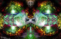 visionary art,digital art,arte visionarioJordi Bofill,Psydrack