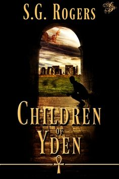 4 1/2 Stars ~ Young Adult ~ Read the review at http://indtale.com/reviews/young-adult/children-yden