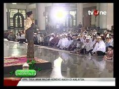 Damai Indonesiaku [14-06-2012] Mengenal Tanda-tanda dan Fitnah Zaman - T...