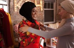 10 things Muslim girls want you to know about Islam.