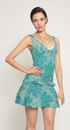 f55a5b17d53ef 334 Best EVA FRANCO CLOTHES images | Eva franco, Retro dress, Cute ...