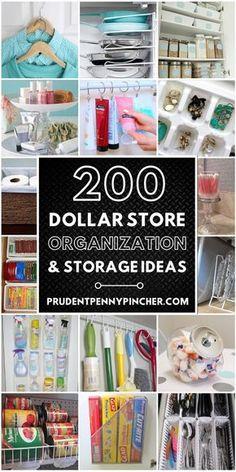 Dollar Tree Organization, Under Sink Organization, Bedroom Organization Diy, Storage Organization, Organizing Ideas, Kitchen Organization, Organising, Organization Quotes, Household Organization