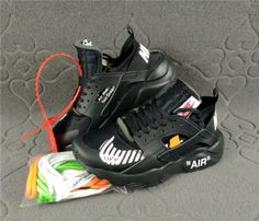 d3d730e753653 Cheap Nike Air Huarache Shoes Online - Page 2 of 6 - Cheapinus.com. Most  Popular Nike Air Huarache Ultra Run Off White Triple Black Whtie Womens Mens  ...