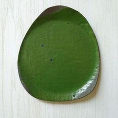 Image of Moss Platter #4