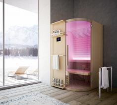 Sauna Cuna di Sauna Vita #saunavita #cosedicasa #casa #sauna #home #house #bagno #bathroom