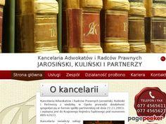 Kancelaria adwokatów podział majątku opole - Katalog Stron - Najmocniejszy Polski Seo Katalog - Netbe http://www.netbe.pl/biznes,i,ekonomia/kancelaria,adwokatow,podzial,majatku,opole,s,6981/