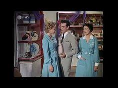 Kindermädchen für Papa gesucht Komödie, BRD 1957