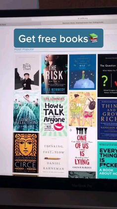 Websites To Read Books, Top Books To Read, Good Books, Free Books Online, Books To Read Online, Book Suggestions, Book Recommendations, The Book Thief, Finance Books
