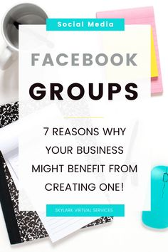 Facebook Pages may be a bit dead so should you start a Facebook Group? For me the answer is yes and here are 7 reasons why you might want to do it. I also share my own experiences with building a thriving Facebook group including the three questions, promoting my own content and helping people! #facebookgroup #facebook Using Facebook For Business, How To Use Facebook, For Facebook, Growing Your Business, Facebook Marketing, Social Media Marketing, Business Tips, Online Business, How To Start A Blog