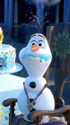 Fever- Frozen Fever- Frozen Fever- Fever- Frozen Fever- Frozen Fever- Frozen Fever- Happy Snowman, Olaf, Frozen movie, 2019 wallpaper Olaf Frozen Wallpaper 2 Bruni is an upcoming character in the 2019 sequel, Frozen II.