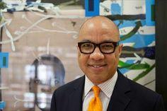 Darren Walker Named President of the Ford Foundation
