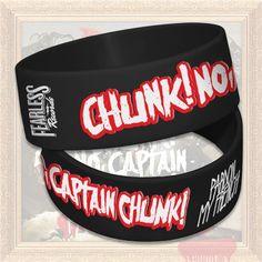 #ChunkNoCaptainChunk
