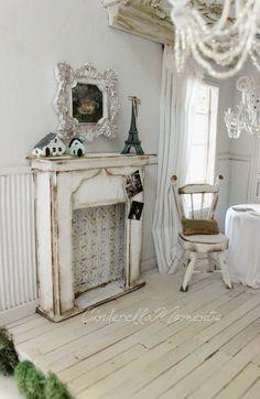 Ahhh... Cottage Style Kitchen :-D