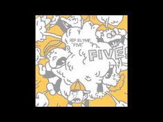 Rip Slyme - Bushman