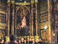 ▶ Manuel Faria | Missa Solene em honra de Nossa Senhora de Fátima | Joaquim dos Santos - YouTube