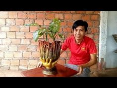 How to make flower pots from cloth and gloves – Herzlich willkommen Types Of Flowers, Diy Flowers, Flower Pots, Growing Flowers, Planting Flowers, Coffee Oil Recipe, Flower Pot People, Flower Pot Design, Funeral Tributes
