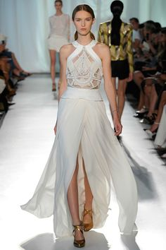 #NYFW - Runway: Sass & Bide Spring 2014 Ready-to-Wear Collection #sassandbide