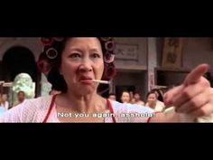 Feel nothing but funny feelings in the shoulders. Stephen Chow, Kung Fu Hustle, Anime Websites, Chow Chow, Feeling Nothing, Funny Scenes, Now And Then Movie, Cheer You Up, Movies To Watch