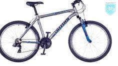 AUTHOR OUTSET 2016 обзор велосипеда.