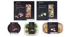 Morrisons Packaging Design | Coley Porter Bell