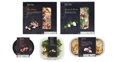 Morrisons Packaging Design | Coley Porter Bell
