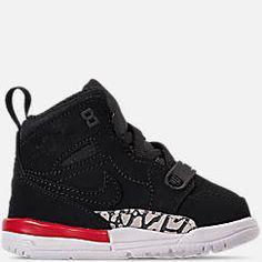 Boys' Toddler Air Jordan Legacy 312 Off-Court Shoes Toddler Adidas, Adidas Originals, The Originals, Court Shoes, Smooth Leather, Scarlet, Toddler Boys, Casual Shoes, Latest Fashion