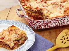 Anne's Classic Lasagna Recipe/food network