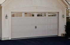I love the style of this garage door. I think that it is very unique. It is not everyday that you see a garage door with windows. I think that a garage like this would look perfect with my house.  Eliza Lawrence  |   http://www.shankdoor.com/