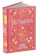 Persuasion (Barnes & Noble Leatherbound Classics)