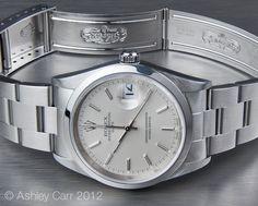 Rolex Oyster Perpetual 'Date' Ref. 15200