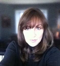 Blonde yesterday brunette today.....