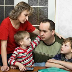 My Aspergers Child: Aspergers and Family-Stress